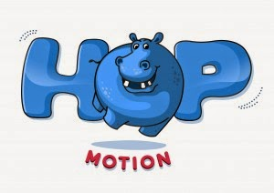 Hop Motion Animation Private Limited