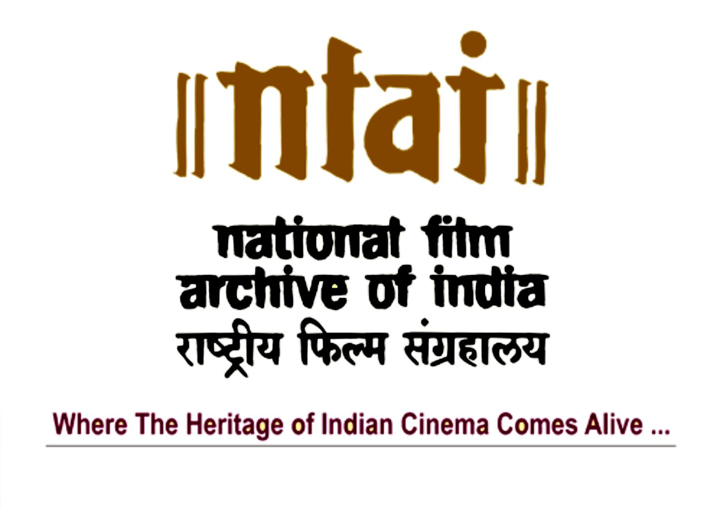 National Film Archives Of India