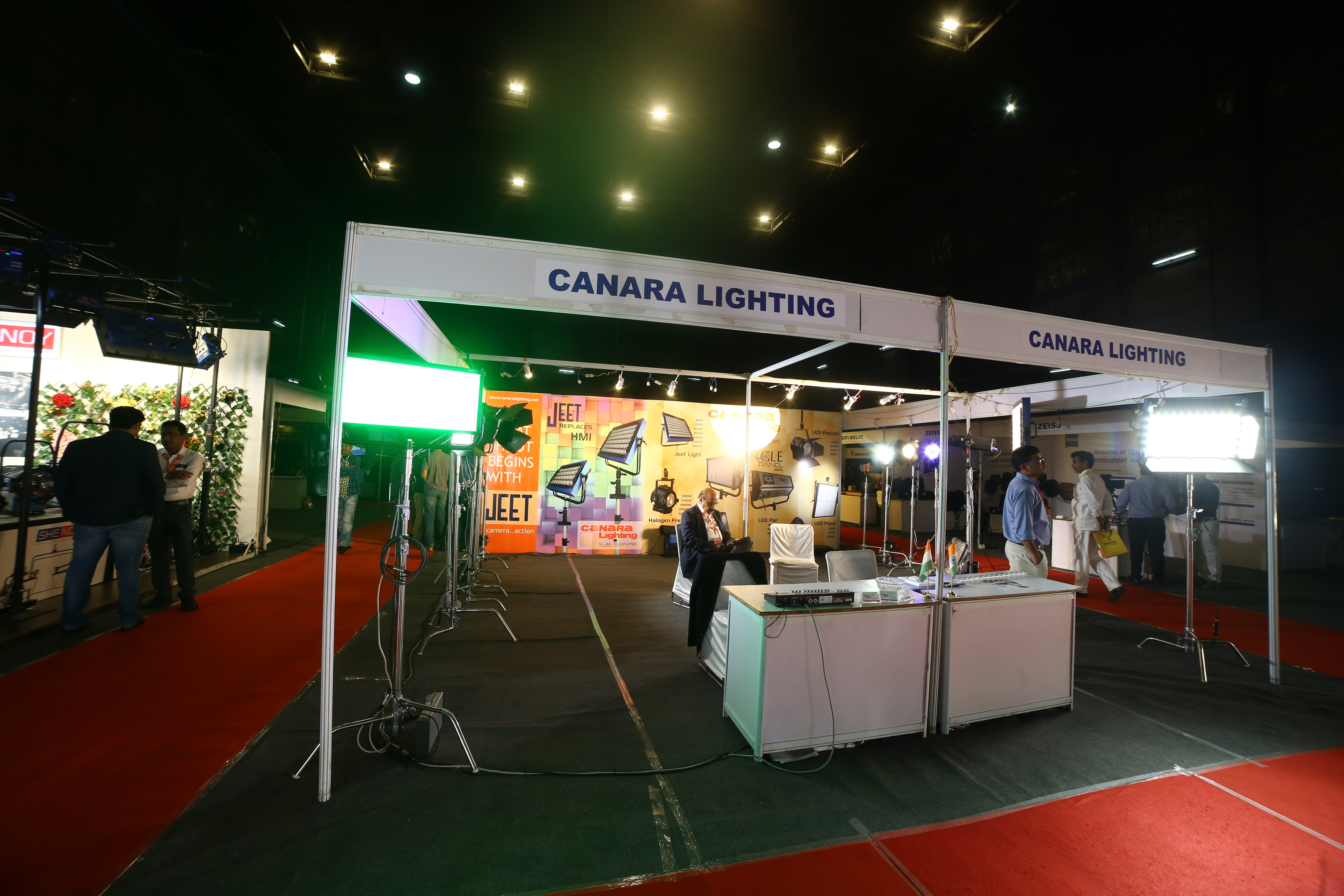 Canara Lighting