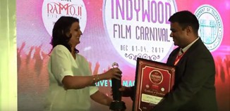 Indywood Cine Technology Awards