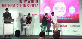 Indywood Post Production Awards