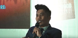 Interactive Session with Peter Hein Man of Action with Passion Part 02